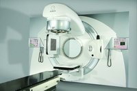 Radiation Oncology Machine