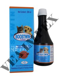 BOOSTWIN SYRUP 200ML