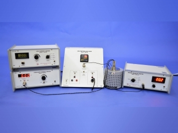 Four Probe Set-Up (Research Model), DFP-RM-200