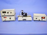 Four Probe Set Up Fp-01
