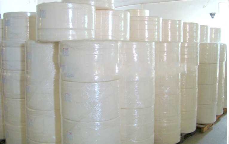 Liquid Absorbent Sumitomo SAP Paper