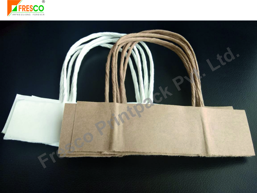 Shopping Paper Bag Handle