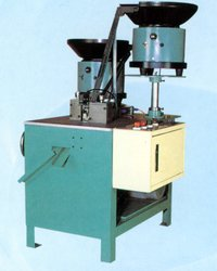 Slider Assembly Machine