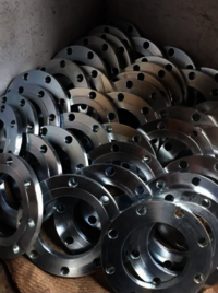 ASME MS Flanges