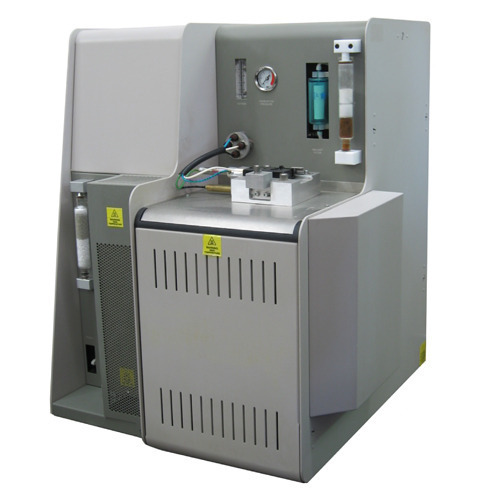 Protein Analyzer