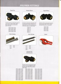 Composite Fittings