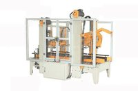 Automatic Carton Box Sealing Machine