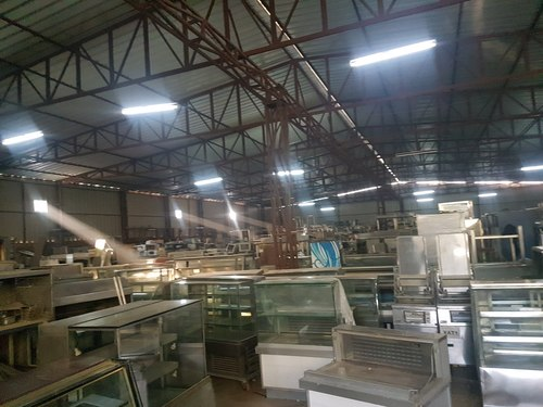 Used Kitchen & Restaurant Equipment