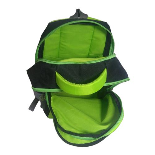 Trendy College Bag