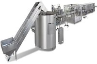 Automatic Carbonated Drinks Production Line