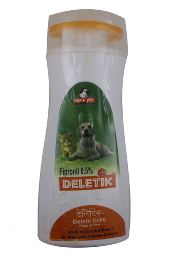 DELETIK 200ML-FIPRONIL 5MG