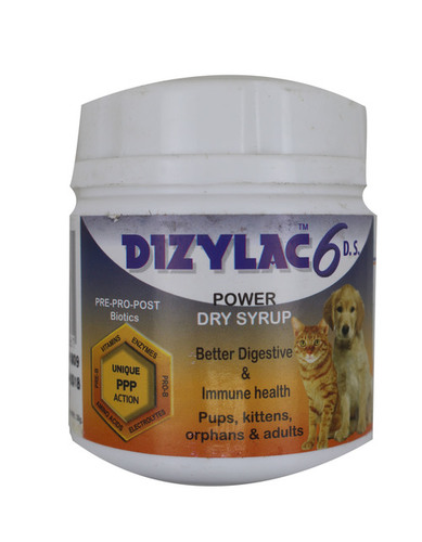 DIZYLAC-FEED SUPLIMENT