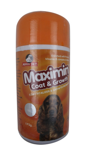 MAXIMIN 175G-FEED SUPLIMENT
