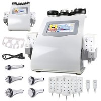 Ultrasound Cavitation Machine