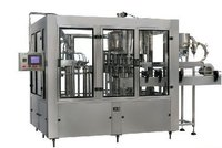 Automatic Bottle 3 in 1 Juice Filling Machine