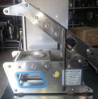 Single Packing Machine