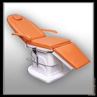Manual laser procedure chair