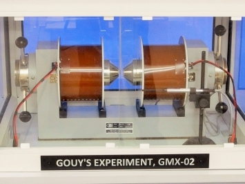 Gouy's Method Balance (GMX-02)