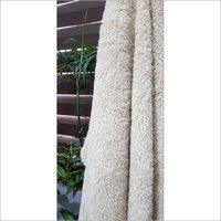 Polyester Vertex Sherpa Fabric (Mtr)