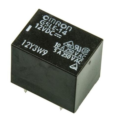 1pcs new relay G5LE-1A-CF-36