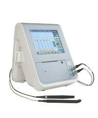 A Scan Biometer
