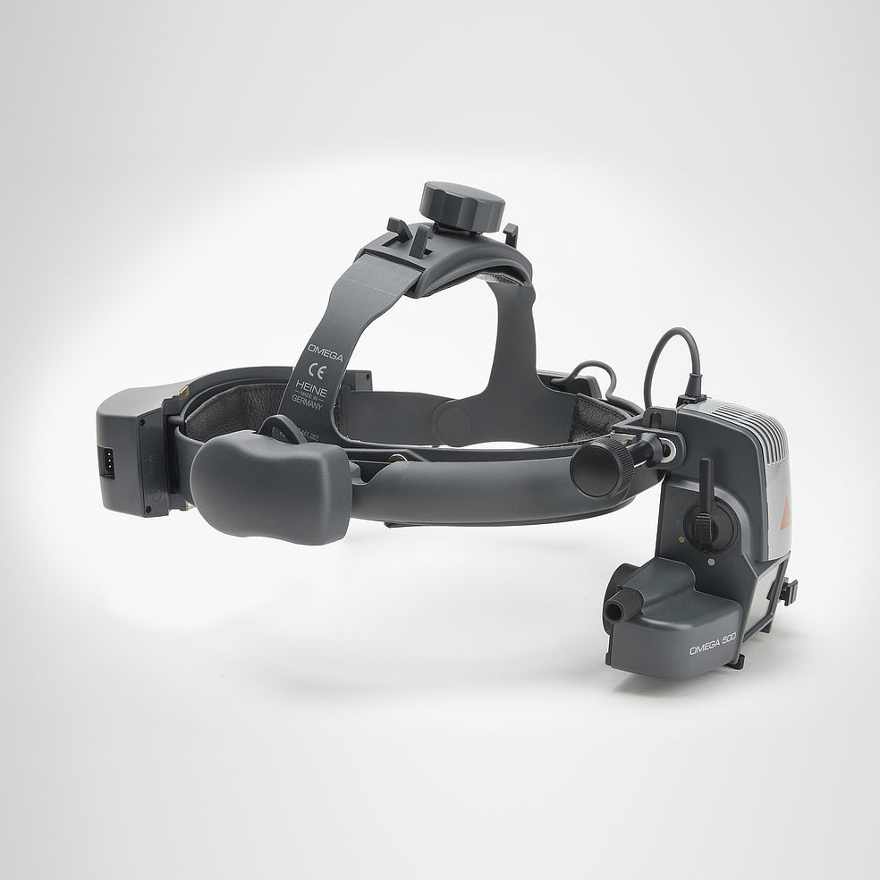 Digital Indirect Ophthalmoscope