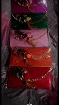Designer Clutches & Pouches