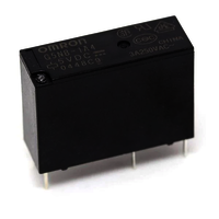 Omron Relays - G5NB-1A-E-DC12