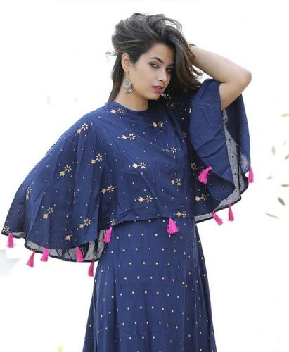 Designer Exclusive Kurti for Summer