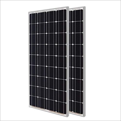 NEON CRYSTAL SOLAR PANEL