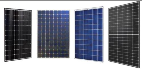 SOLAR SYSTEM FOR IRRIGATION