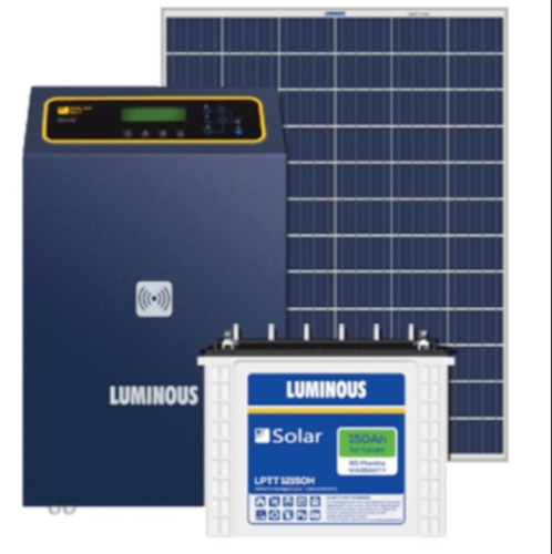 LUMINOUS PCU INVERTER