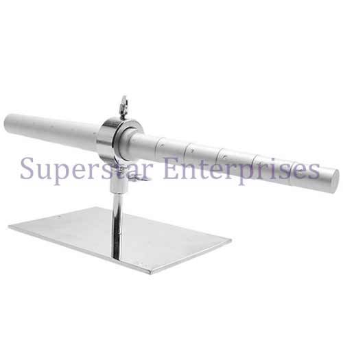Step Index Ring Mandrel with Stand