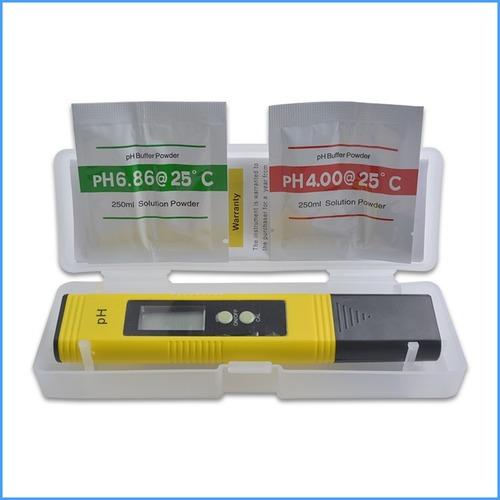 PH Meter (Pocket Type)