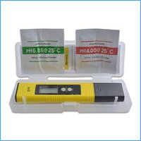PH Meter (Pocket Type)