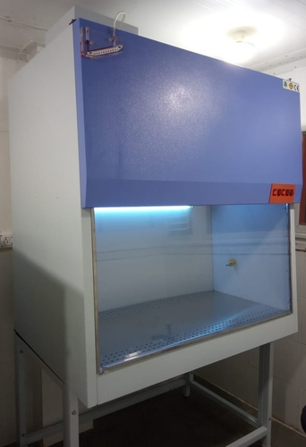 Bio Safety Cabinet Class