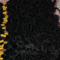 Single Drawn Remy Bulk Hair
