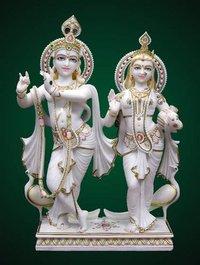 Moorti Radha Krishna