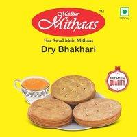 Dry Bhakhri