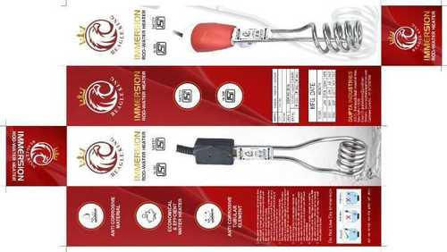 Immersion Water Heater