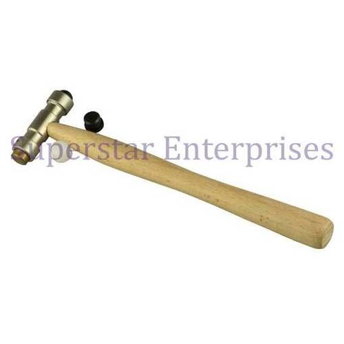 Hammer with 4 Changeable Knobs