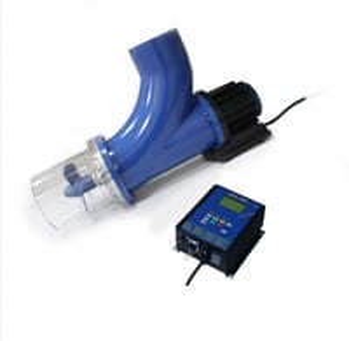 BLUE-ECO 320W Flow champ pump