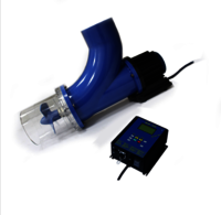 BLUE-ECO 320W Flow champ pump