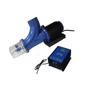 BLUE-ECO 900W Flow champ pump