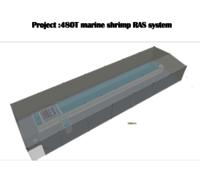 480T Indoor Fish Farm System