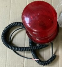 ORIGINAL QUALITY BACK-UP RED LAMP