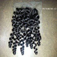 Hot Sale Raw Virgin Bundles Curly Hair With Closure 9A Hair