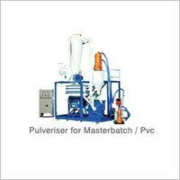 Pulverizer-for-Masterbatch-Pvc