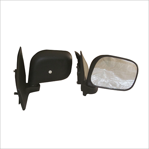 Tavera New Model Side Mirror