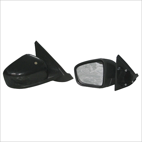Kwid Tip Top Side Mirror